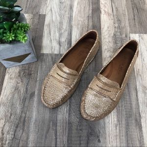 Gentle Souls by Kenneth Cole Portobello Loafers
